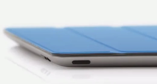 Cover magnetica iPad 2
