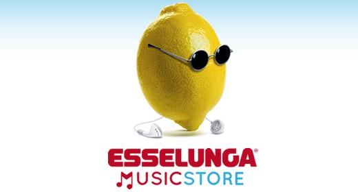 Esselunga Music Store