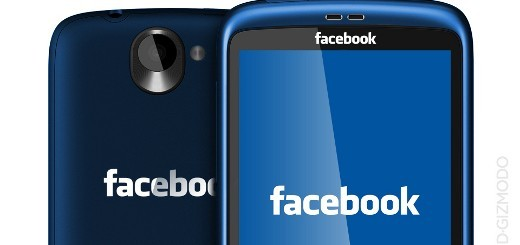 Facebook Smartphone demo