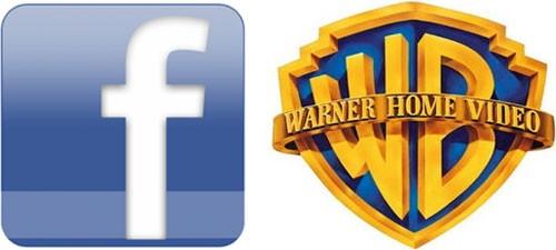 Facebook - Warner Bros.