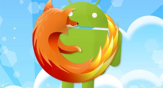 Firefox 4 per dispositivi mobili