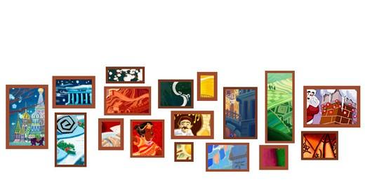 Google brevetta il doodle