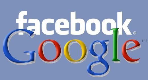 google facebook lavoro