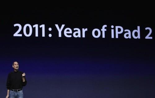 Keynote di Steve Jobs