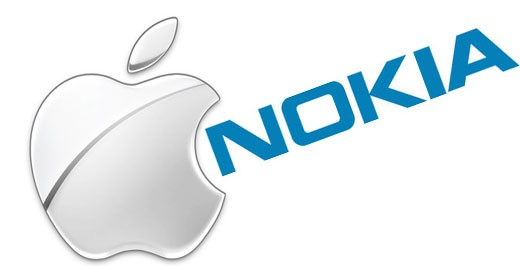 Nokia contro Apple