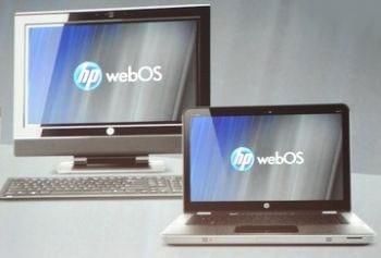 webOS PC