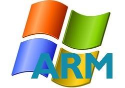 windows 8 arm microsoft