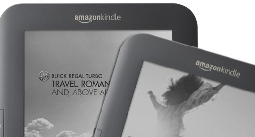 Kindle Special Offers