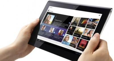 Tablet Sony S1
