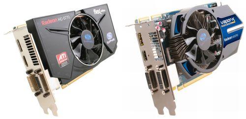 AMD HD6770-6750