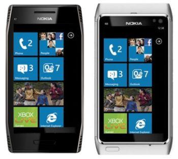 Nokia W7-W8