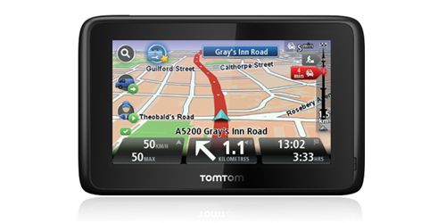 TomTom Pro 9150