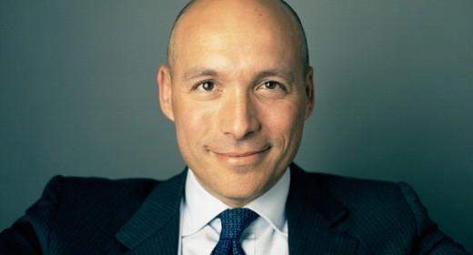 Paolo Bertoluzzo, AD Vodafone