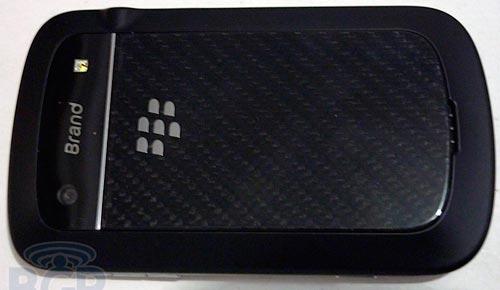 BlackBerry Bold Touch (BGR.com)