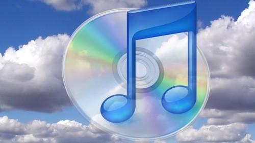 iTunes Cloud