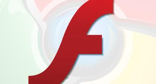 Flash su Google Chrome