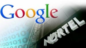 Google-Nortel