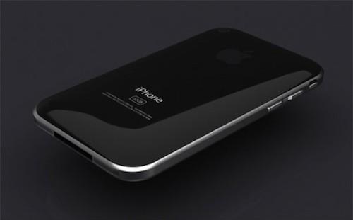 Mockup di iPhone 5