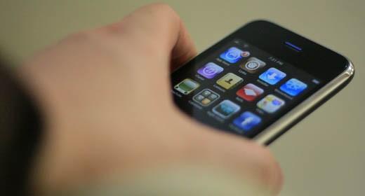 iPhone con jailbreak