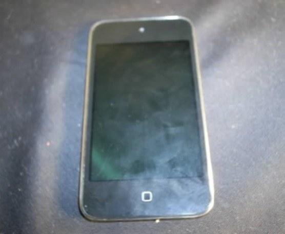 iPod Touch 5a generazione