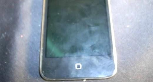 iPod Touch di 5a generazione