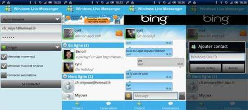 msn-messenger-android