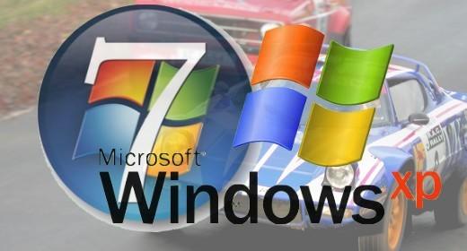 windows 7 sorpassa windows xp