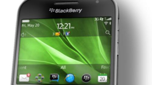 BlackBerry SDK