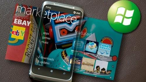 Marketplace WP7