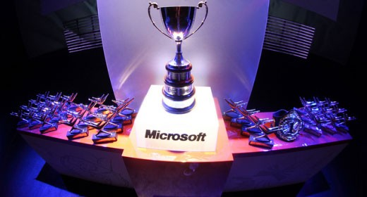 Microsoft Cup