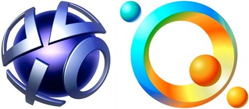 PlayStation Network e Qriocity