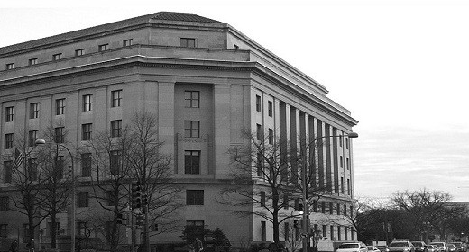 Sede Federal Trade Commission