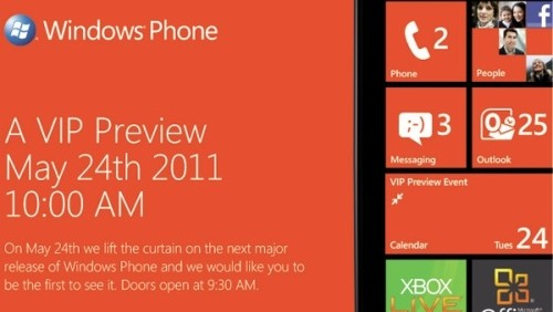 WP7 VIP Preview