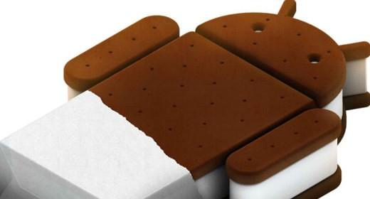 Android 3.1 Ice Cream Sandwitch