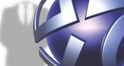 Anonymous e PlayStation Network