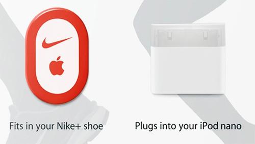 Apple - Nike