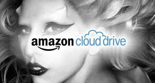 Lady Gaga su Amazon