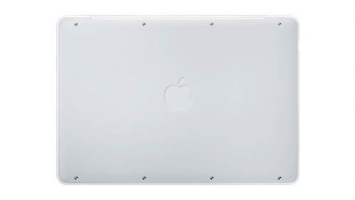 Bottom Case di Macbook