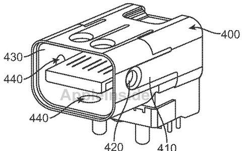 Brevetto USB Apple