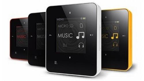 Lettore MP3 Creative