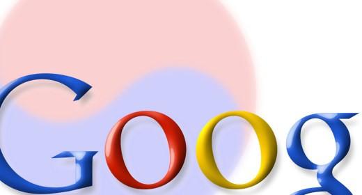 Google in Corea
