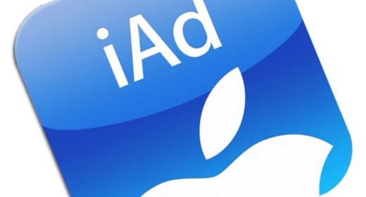 Logo iAd