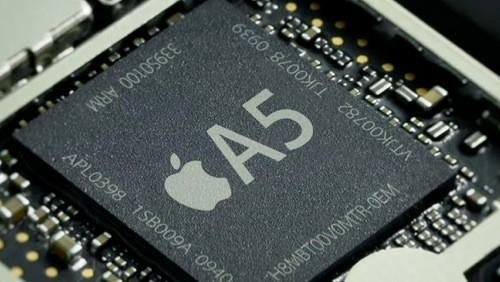 Chipset A5