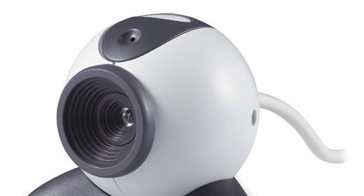 webcam spiona