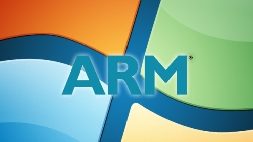 Windows ARM