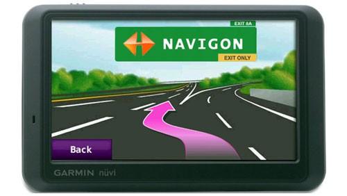 Garmin acquisisce Navigon