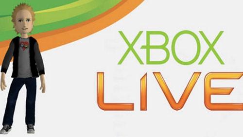 Avatar su Xbox 360