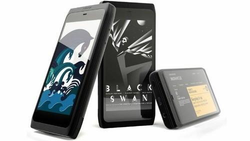 Il nuovo Nokia N950