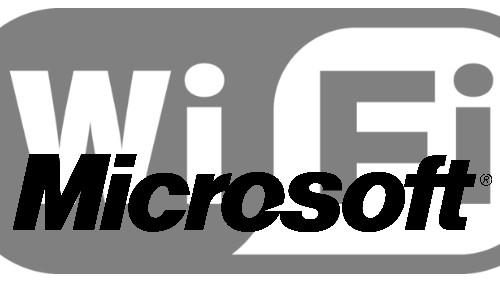 Microsoft Wi-Fi