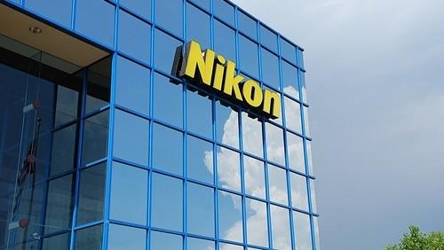Nikon HQ